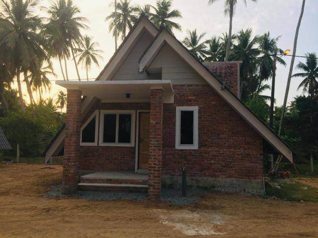 Zainab Cottage 7@Pantai Bisikan Bayu