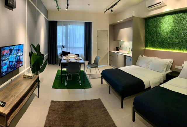 Tamarind Suites   Vectoria Homes 4   Cyberjaya
