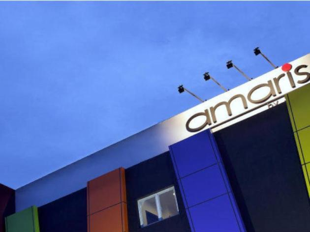 Alamat dan Tarif Amaris Hotel Banjar - Mulai dari USD 23 - 230307 14080516250020689746
