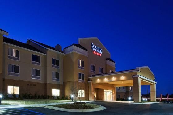 Fairfield Inn & Suites by Marriott Albany