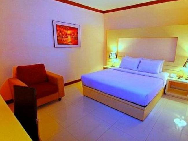 The Aliga Hotel