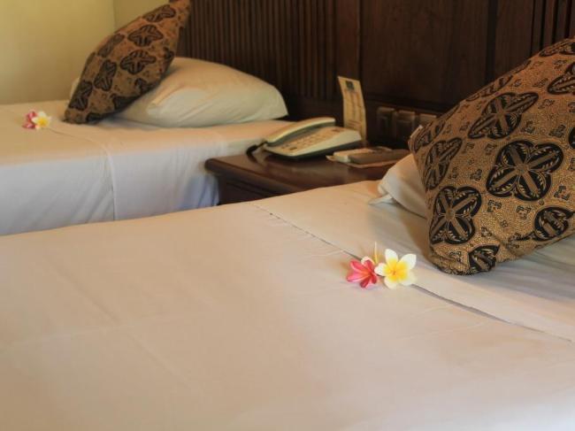 Puri Dalem Hotel Sanur