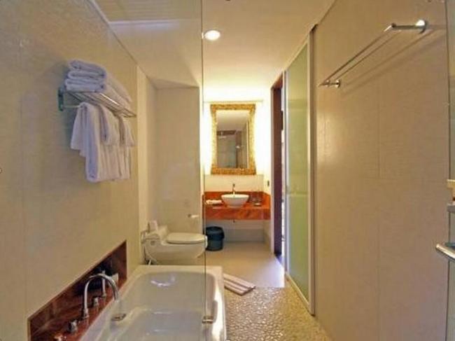 Ubud Green Resort Villas