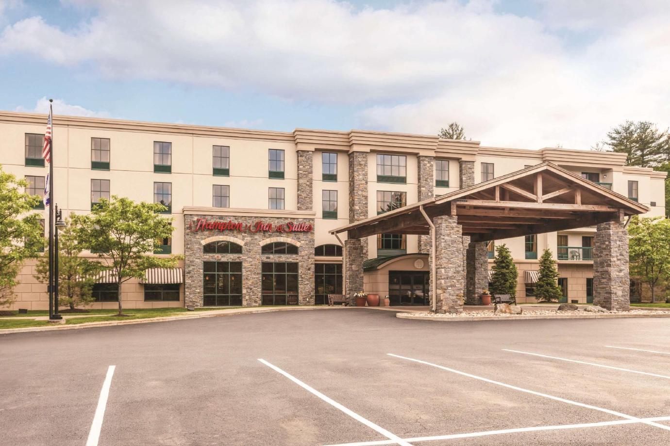 Hampton Inn and Suites Lake George Lake George (NY) New York United States
