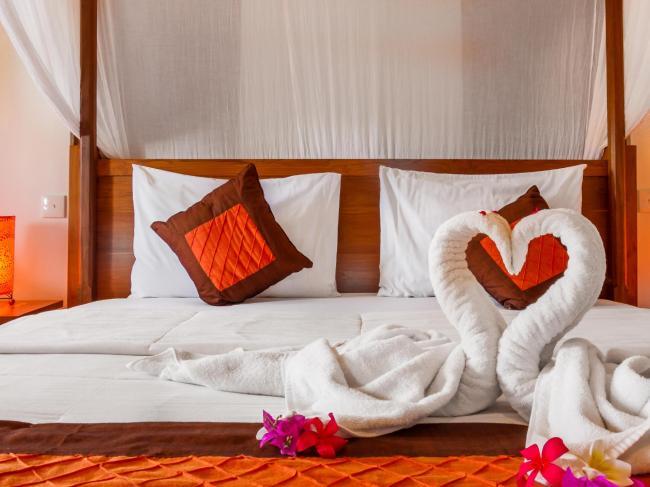 Rama Shinta Hotel Candidasa