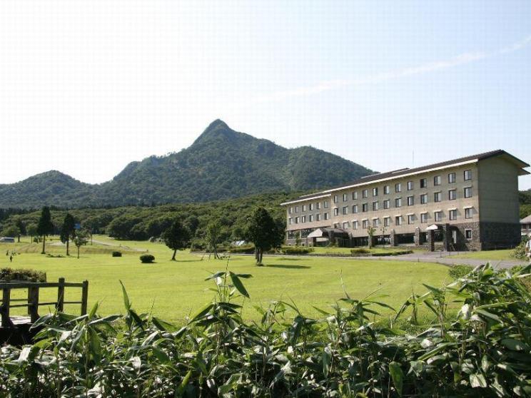 Kyukamura Oku-Daisen National Park Resorts of Japan