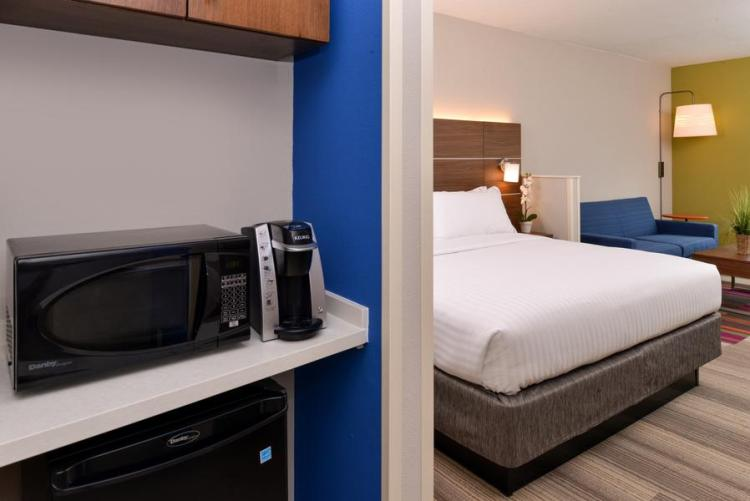 Holiday Inn Express & Suites Alachua - Gainesville Area