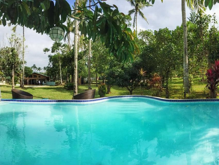Accommodations In Tagaytay Hotels Hacienda Solange