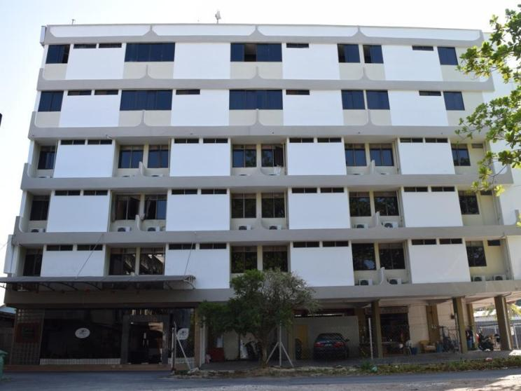 Federal Hotel