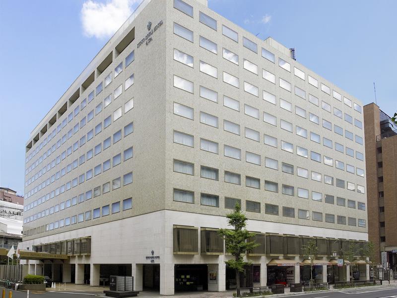 京都皇家Spa酒店 Kyoto Royal Hotel