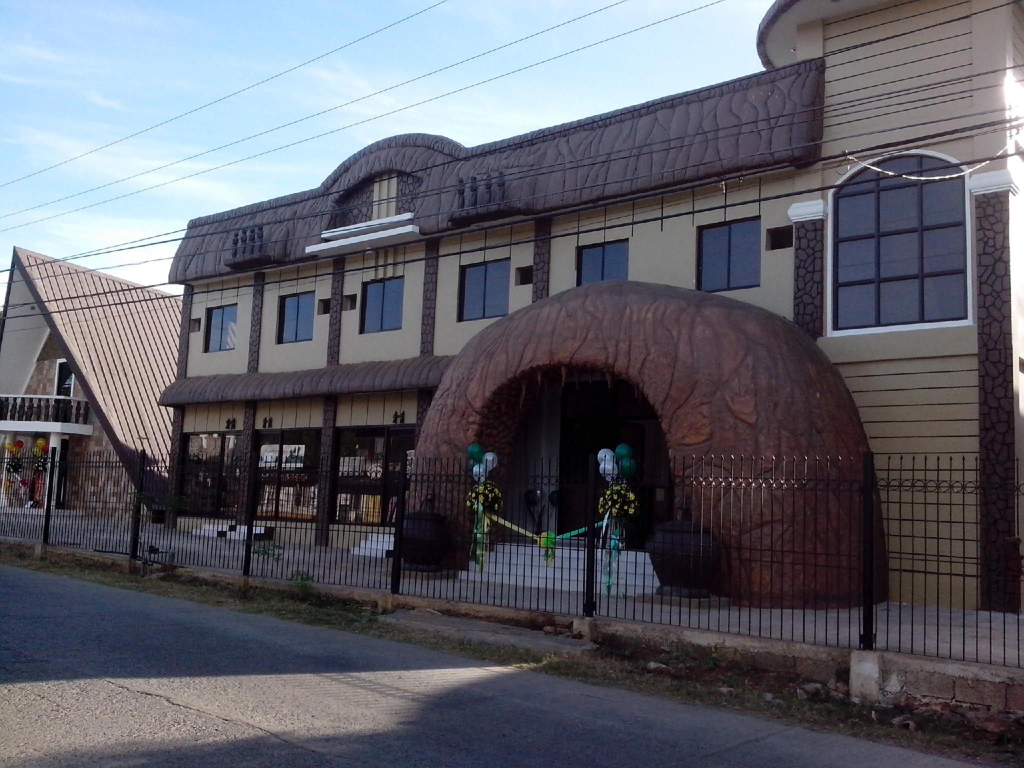 DDD酒店 DDD HOTEL