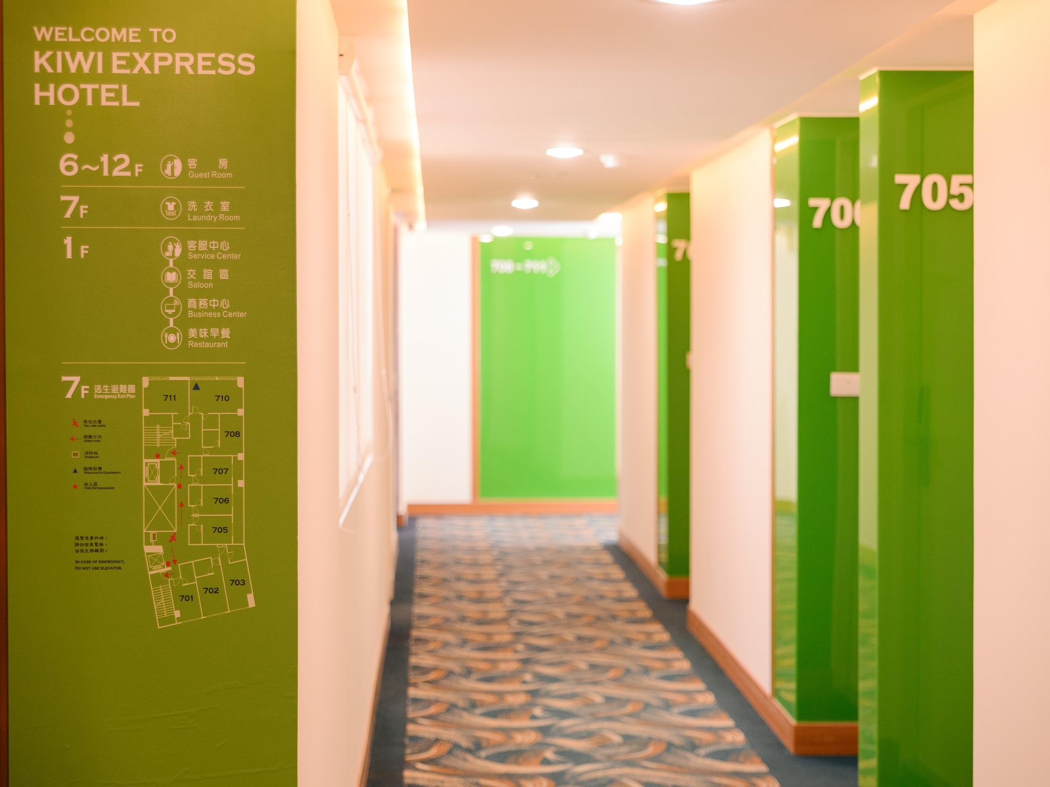 Station Express Hotel Taichung Station Express Hotel Taichung