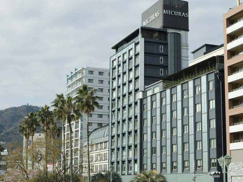 Micuras酒店 Hotel Micuras