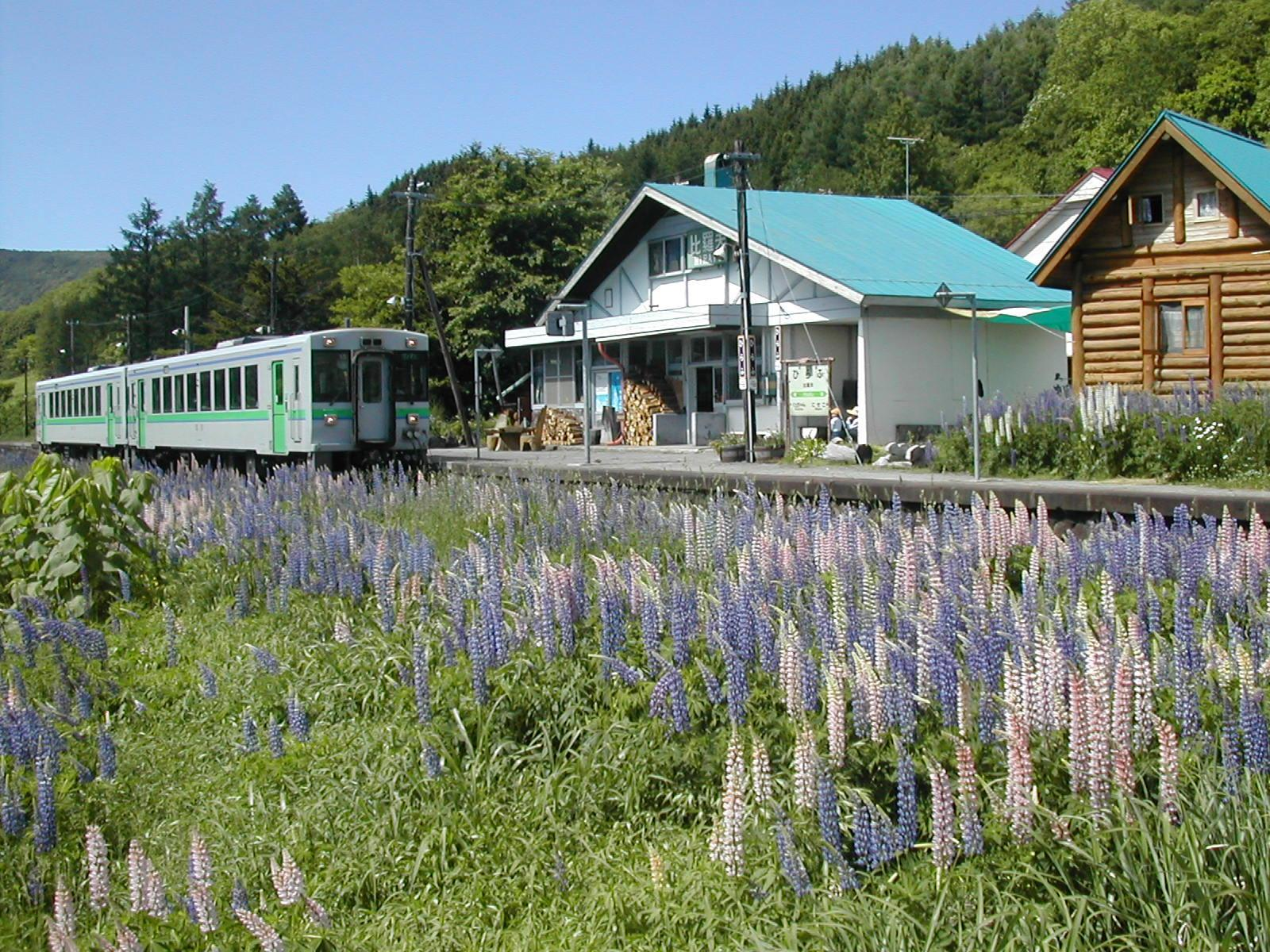 站之宿比羅夫 Hirafu Station Guest House (Eki no Yado Hirafu)
