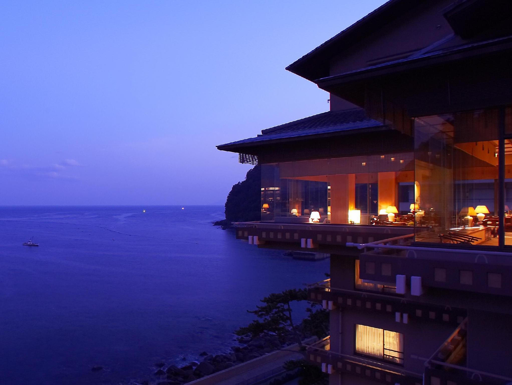 小酒店非住不可望水日式旅館(Ryokan Bousui)