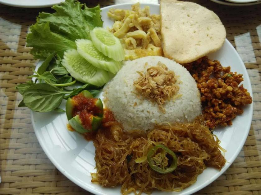 De Firen Villa Syariah Bandung