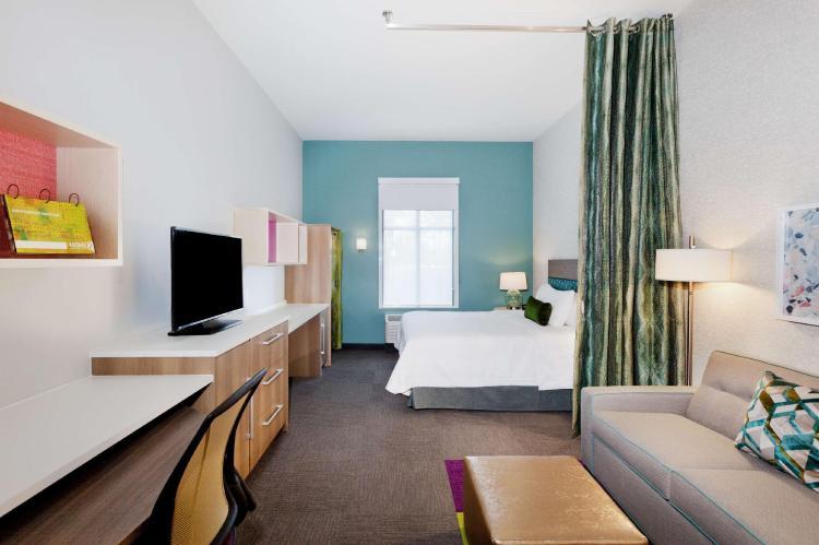 Home2 Suites by Hilton Alpharetta, GA
