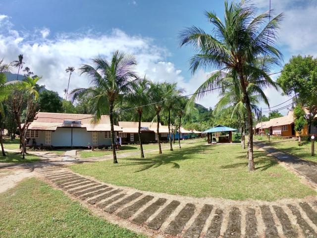 The Garden Tioman Resort