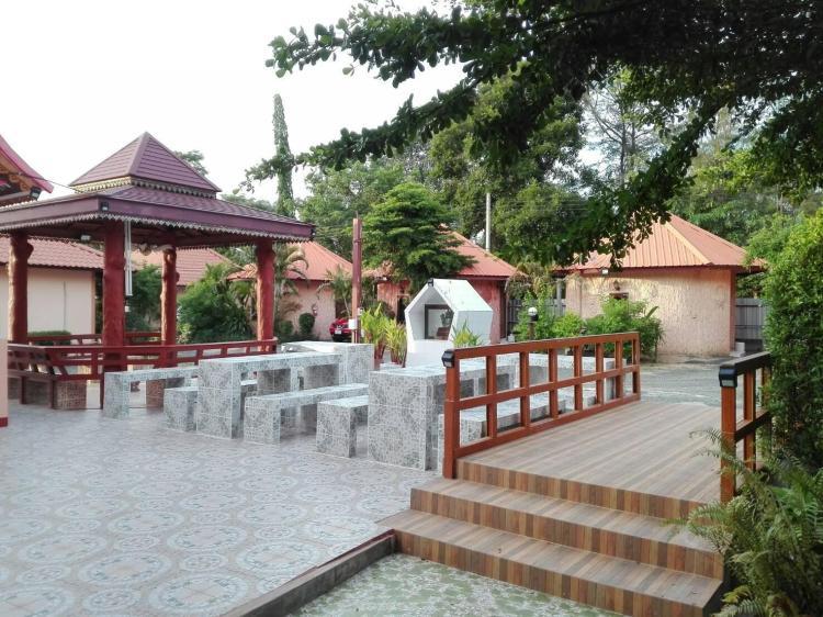 Vimanmek Hotel and Resort Yasothon Yasothon Thailand