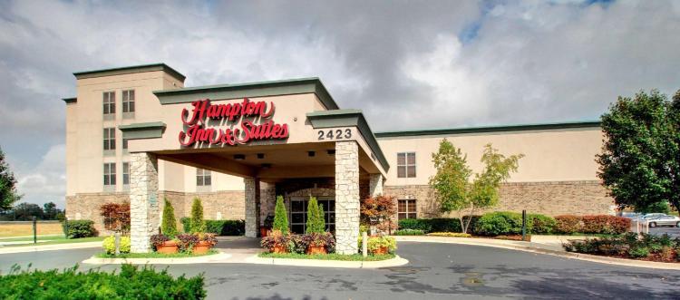Hampton Inn & Suites Chicago/Aurora