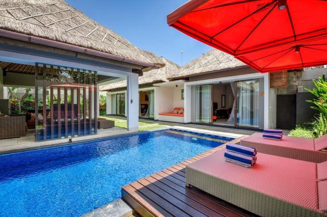 Villa Jerami & Spa