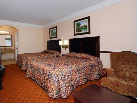 Scottish Inn and Suites Alvin