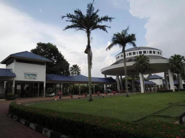 Bukit Beruntung Resort