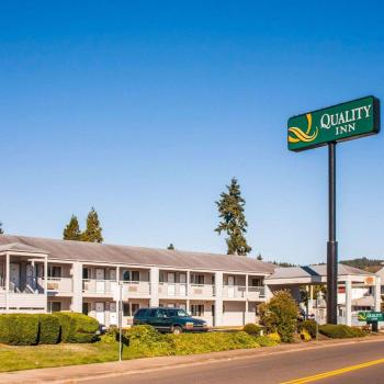 Quality Inn Cottage Grove - Eugene South Cottage Grove (OR) United States