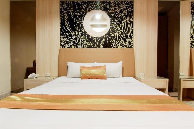 Hotel Grand Rosela Yogyakarta