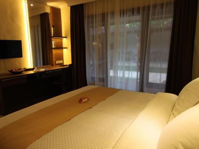 Hotel Melamun