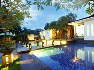Alamat dan Tarif Hotel Prima Cirebon - Mulai dari USD 33 - 240259 16101014100047579494