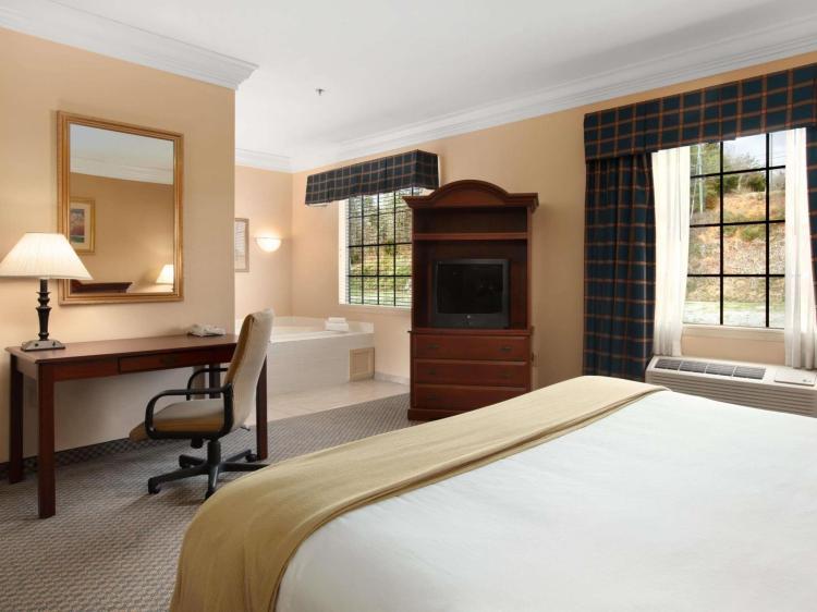 Days Inn by Wyndham Alta Vista