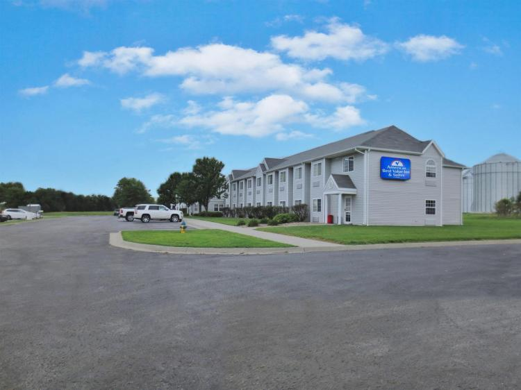 Americas Best Value Inn & Suites Maryville