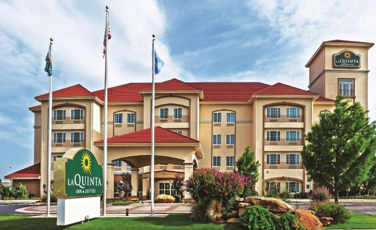 La Quinta Inn & Suites by Wyndham Ardmore Central