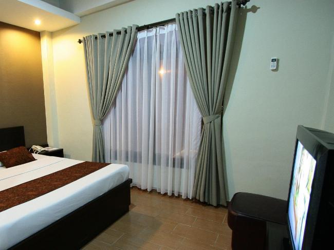 Endah Parahyangan Hotel