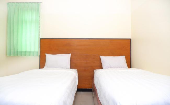 Hotel Melawai 1