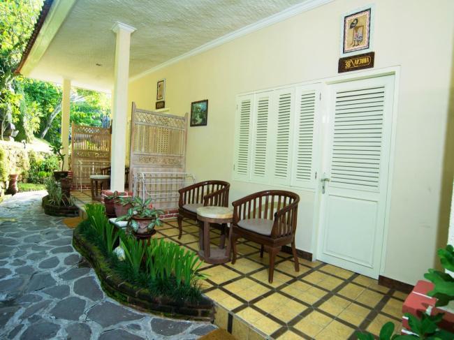 Sendok Hotel Lombok