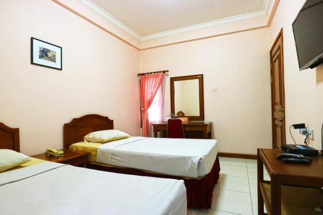Armyn Luxury Guest House