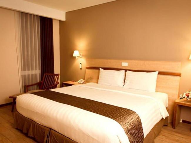 Merapi Merbabu Yogyakarta Hotel