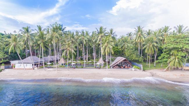 The Chandi Boutique Resort