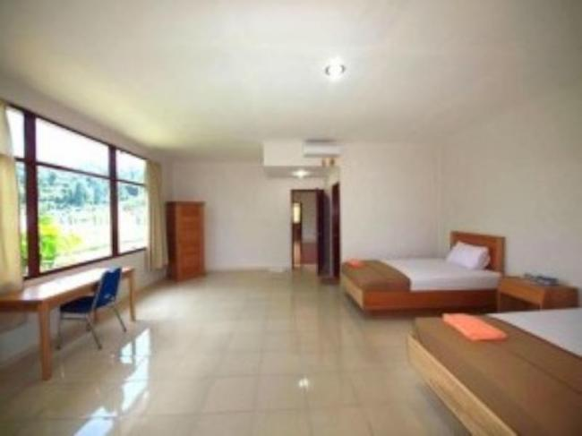Hotel Maras Risen