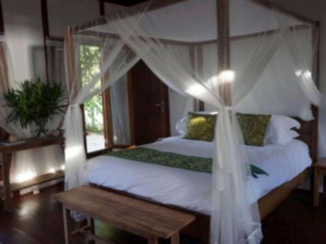 Hotel Bobocha Siladen