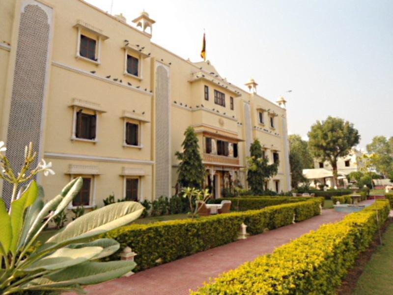 Club Mahindra Nawalgarh Jhunjhunu India Booking Best Price deals Best Hoels in Jhunjhunu-1