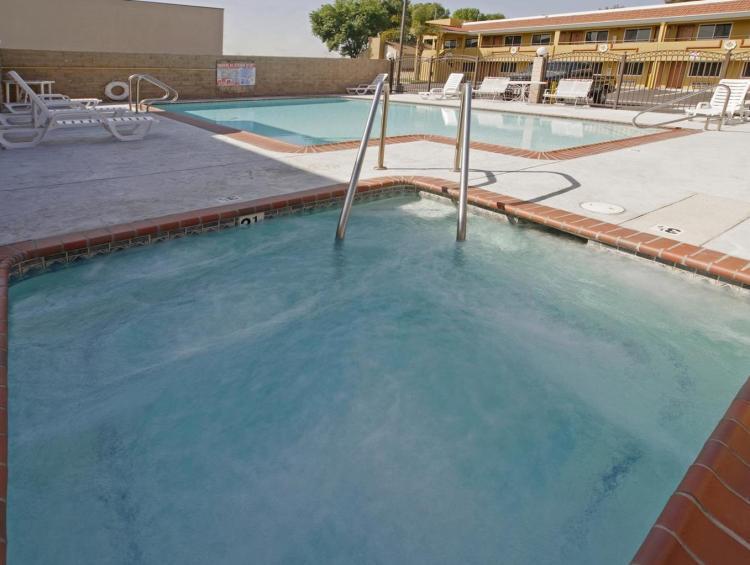 Americas Best Value Inn Azusa Pasadena