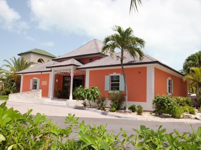 Ports of Call Resort Providenciales Providenciales and West Caicos Turks & Caicos Islands