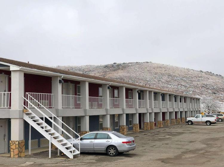 Americas Best Value Inn Alpine