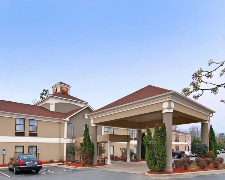 Quality Inn High Point - Archdale