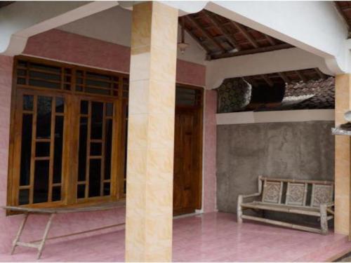 Guest House Hotel Di Wonosari Gunung Kidul