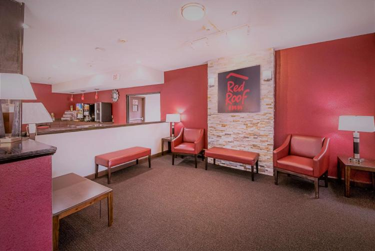 Red Roof Inn High Point - University