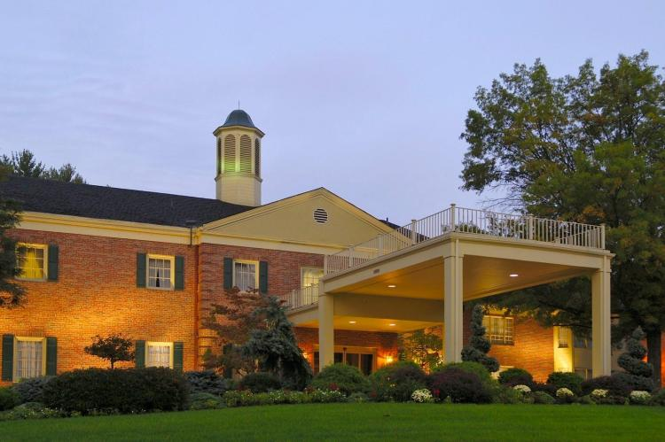 Ohio University Inn and Conference Center